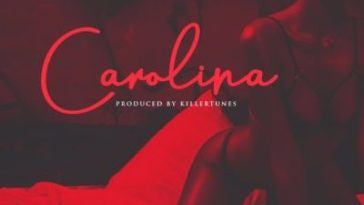 Lavish Ghost CAROLINA Mp3 Audio Download