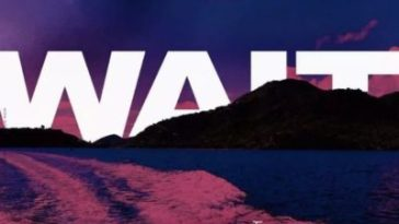 WAIT Maleek Berry Mp3 Audio Download
