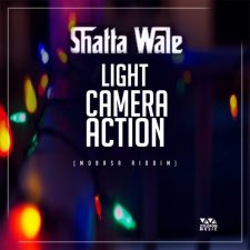Shatta Wale LIGHTS CAMERA ACTION Mp3 Audio Download