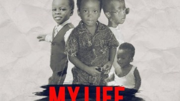 Trigmatic MY LIFE REMIX Ft Worlasi x M.anifest x A.I Mp3 Audio Download