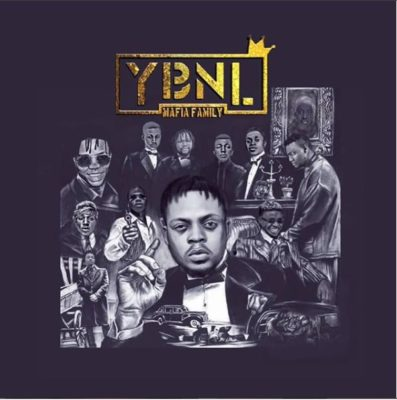 YBNL MAFIA FAMILY ALBUM send her money olamide sexy fire bonita