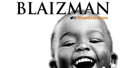 Blaizman BELIEVE IT Audio + Video