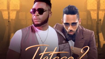 Slim Brown Ft Phyno ITETAGO Mp3 Audio Download