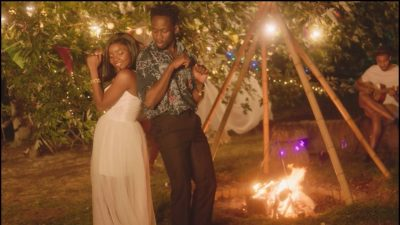 Mr Eazi Ft Simi SURRENDER Video