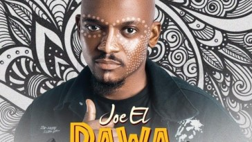 Joe El RAWA (Dance) Video