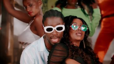 Orezi – SWEET SENSATION Video