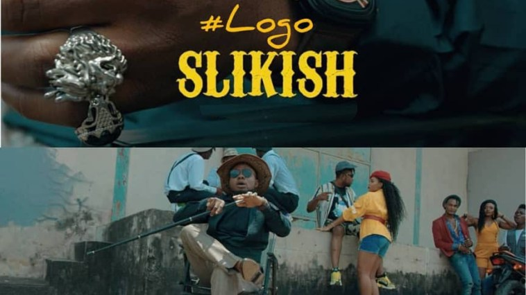 Slikish LOGO Video