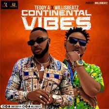 Teddy A CONTINENTAL VIBES