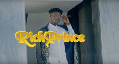 RichPrince AKOREDELE Video