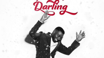 Timi Dakolo MERRY CHRISTMAS DARLING