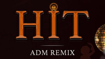 Krizbeatz HIT ADM Remix