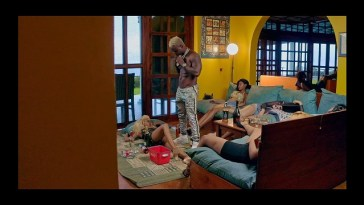 Ibraah ONE NIGHT STAND Video