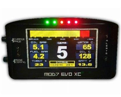 dashboard-voiture-EvoXC3-ralllye-3