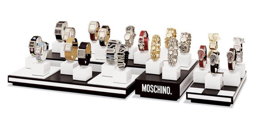 Orologi Moschino