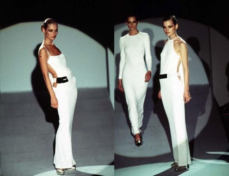 Gucci Collezione autunno/inverno 1996