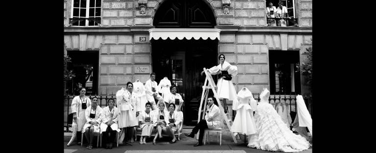 Christian Dior Avenue Montaigne