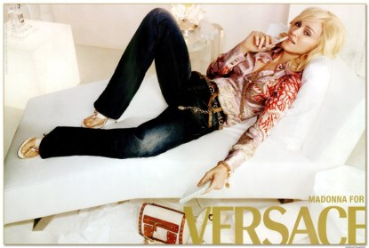 Versace Madonna per Versace