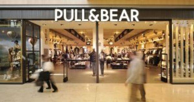 mame dizionario PULL & BEAR negozio