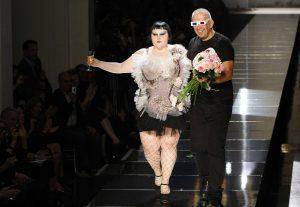 a9031887c9c2 JEAN PAUL GAULTIER - Dizionario della moda Mame