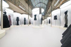 Dizionario della Moda - Mostra Alaia The Couturier