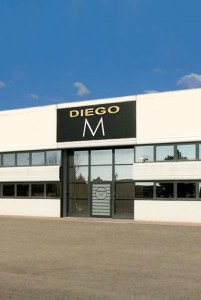 Diego M azienda
