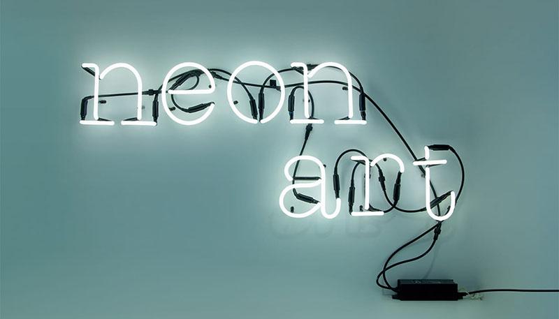 Dizionario della Moda Mame: Seletti. Neon Art