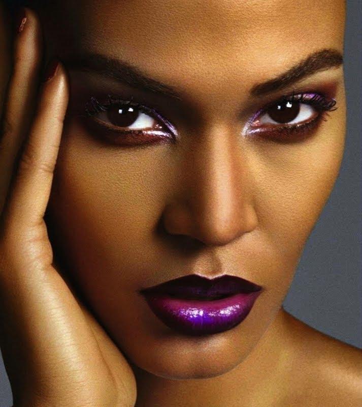 Maquiagem para Negras 2021 Batons