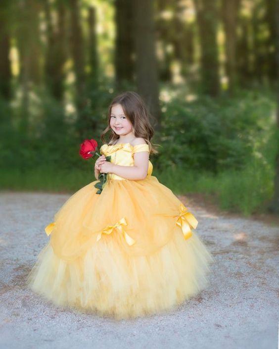 Vestido de formatura Infantil 2022