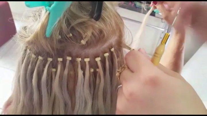 Melhores Mega Hair - Micro Link