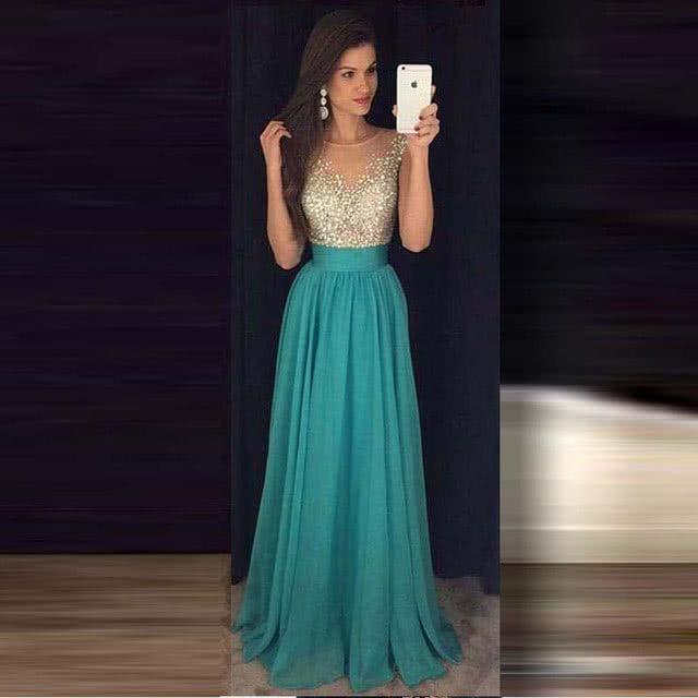 vestidos de festa 2022
