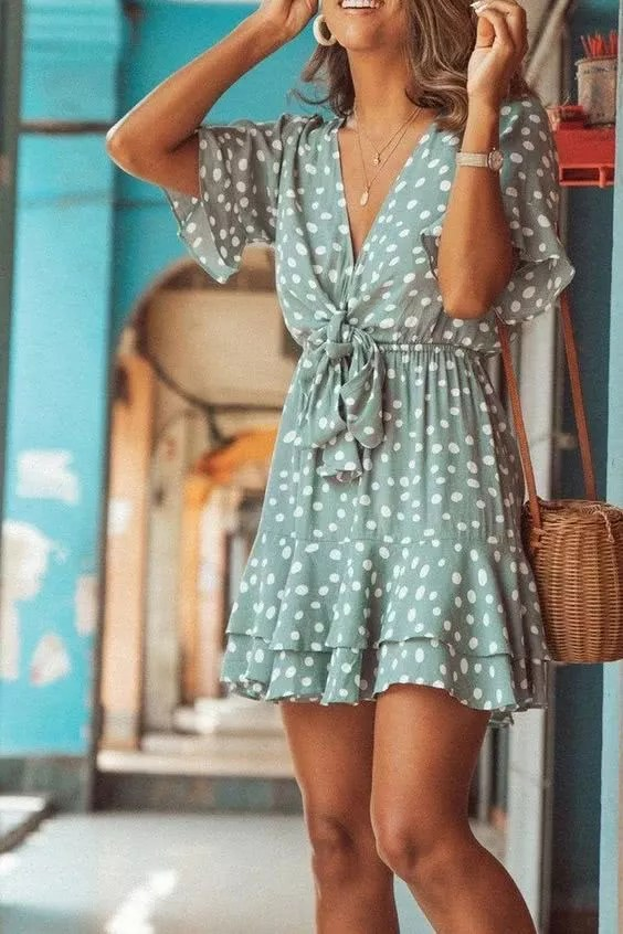 Fotos de Vestidos verão 2022