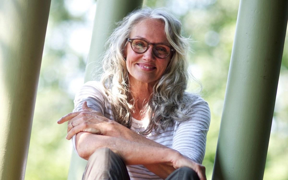 Синди Джозеф, супер-модель и бизнесвумен