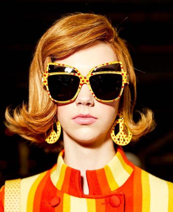 Самые модные солнцезащитные очки