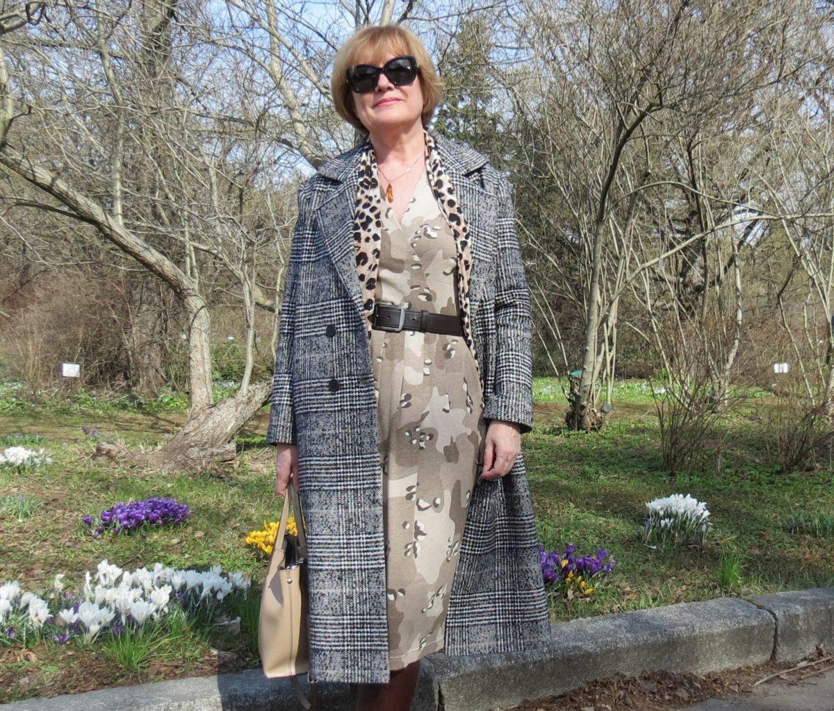 Пальто - основа осеннего гардероба
