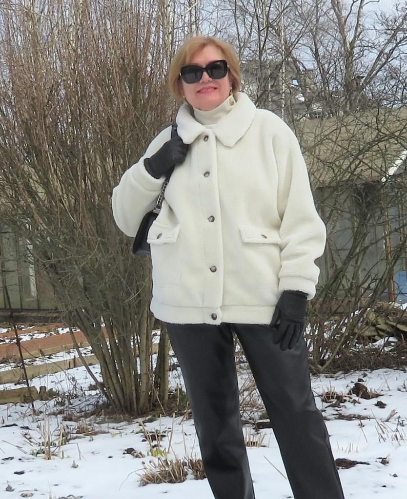 Экомех и экокожа, как носить с комфортом