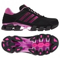 Siyah,toz pembe ve lila adidas ayakkabılar