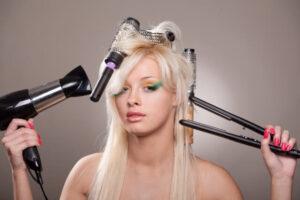 5 falsi miti sui capelli