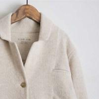 El abrigo y algunas de sus variantes {Glosario}