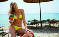 Defacto 2014 Plaj Koeksiyonu
