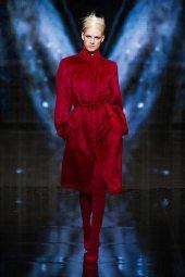 Ashleigh Good - Donna Karan 2014 Sonbahar-Kış Koleksiyonu