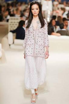 Fei Fei Sun - Chanel 2015 Resort