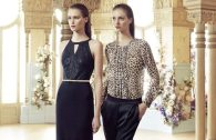 Mango 2014 Yaz Sezonu Elbise Modelleri