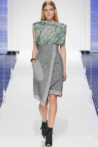 Louise Parker - Christian Dior Resort 2015