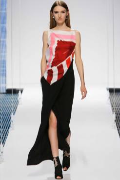 Manuela Frey - Christian Dior Resort 2015