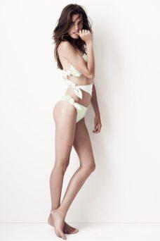 Ranata Reigns - Lisa Marie Fernandez 2015 Resort