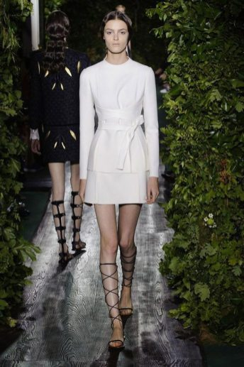 Kremi Otashliyska - Valentino 2014 Sonbahar Haute Couture
