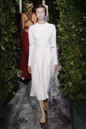 Towa Wahlin - Valentino 2014 Sonbahar Haute Couture