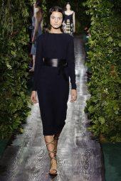 Blanca Padilla - Valentino 2014 Sonbahar Haute Couture