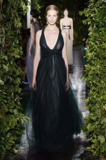 Vanessa Axente - Valentino 2014 Sonbahar Haute Couture