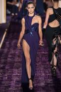 Lindsey Wixson - Atelier Versace Fall 2014 Couture